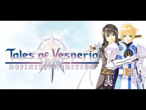 Flucht aus dem Schloss   Tales of Vesperia: Definitive Edition#3   Dreadicuz