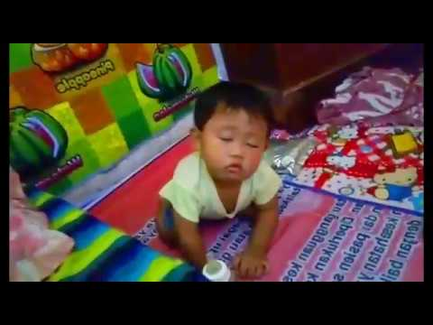 Download 850+ Gambar Lucu Anak Kecil Ngantuk Paling Lucu