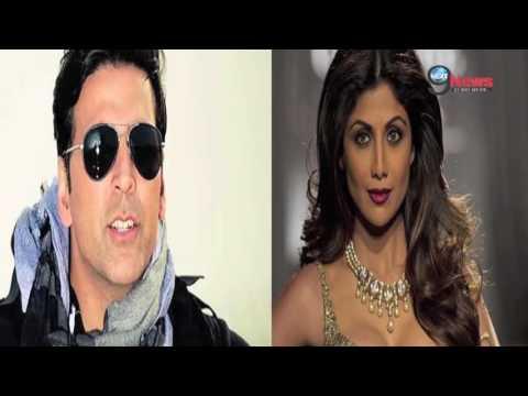 इसलिए अक्षय ने दिया था शिल्पा को धोखा  Akshay KumarShilpa Shetty Unfinished Love Story