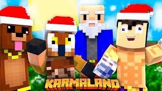 KARMALAND - EVENTO ESPECIAL DE LOCOS! (MEJORES MOMENTOS)
