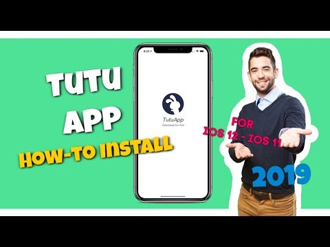 How to Download TutuApp VIP on iPhone and Android - ModTrust