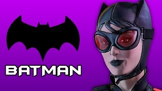 CHILDREN OF ARKHAM | Batman: The Telltale Series | Episode 2 (Full Episode)