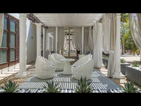 Floris Suite Hotel - Spa and Beach Club