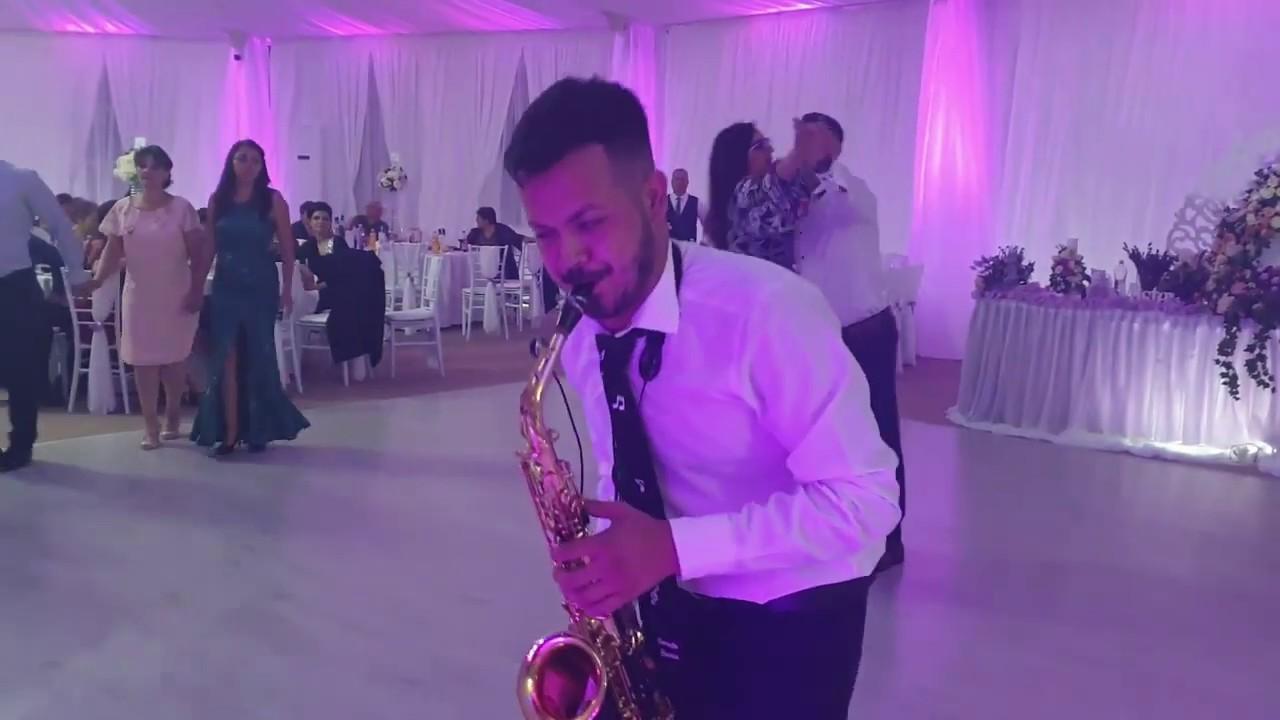 Formatie Nunta Bacau Iasi Focsani Sarba Saxofon 2019 Formatia