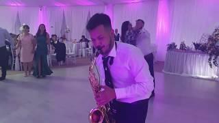 Formatie Nunta Bacau Iasi Focsani - Sarba Saxofon 2019 - Formatia Siminica Bacau