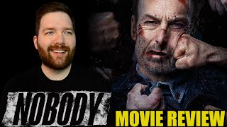 Nobody - Movie Review