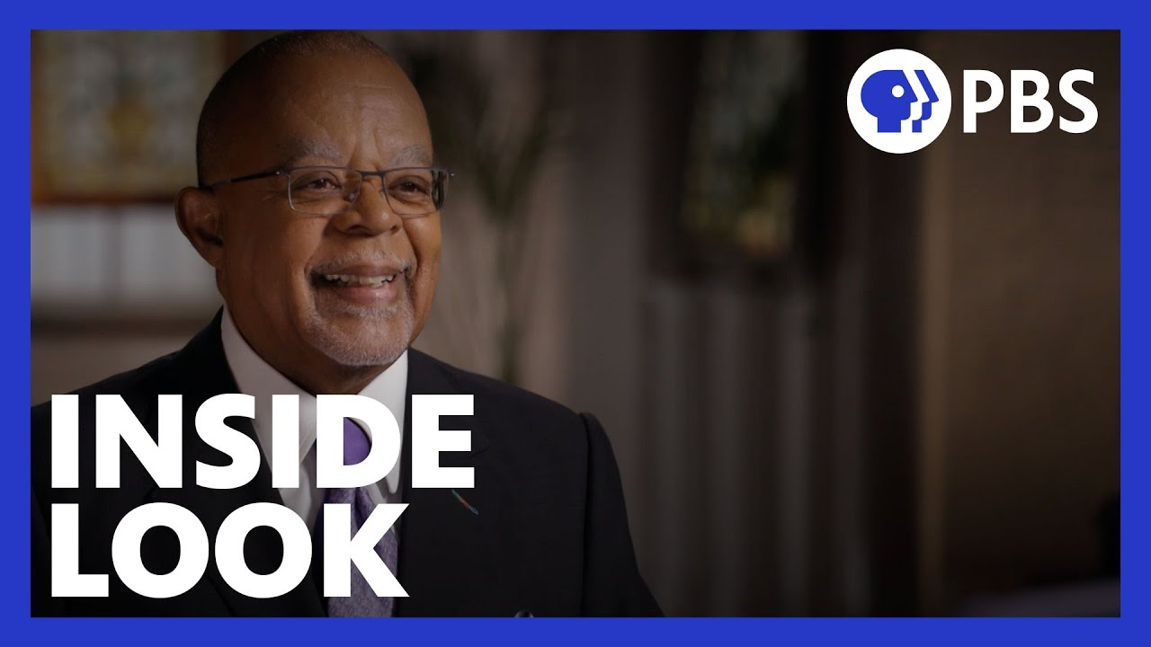 Download Finding Your Roots   Season 7 Inside Look   PBS