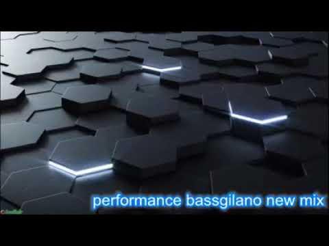 DJ ANDRE  BRT PERFORMANCE BASSGILANO NEW MIX