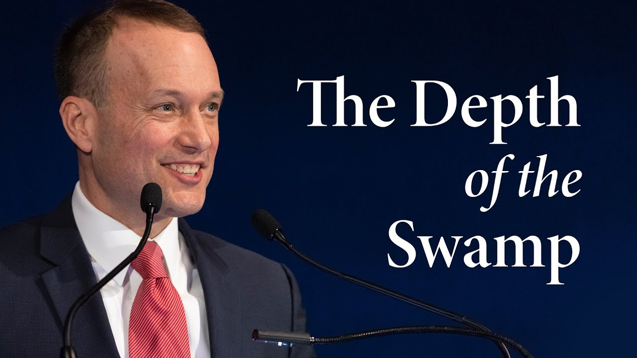 Adam Andrzejewski | The Depth of the Swamp