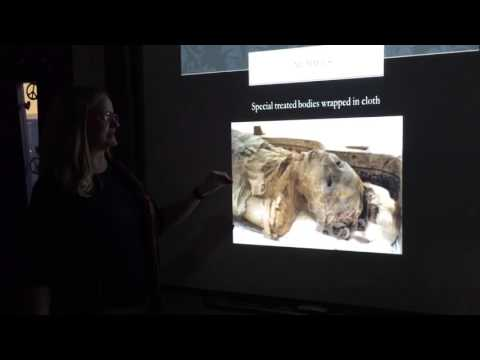 Brandi Sisk Ancient Egypt Vocabulary Words Richwood MIddle School