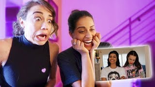 The Time Colleen and I React to Cringe Compilations (Day 1013)