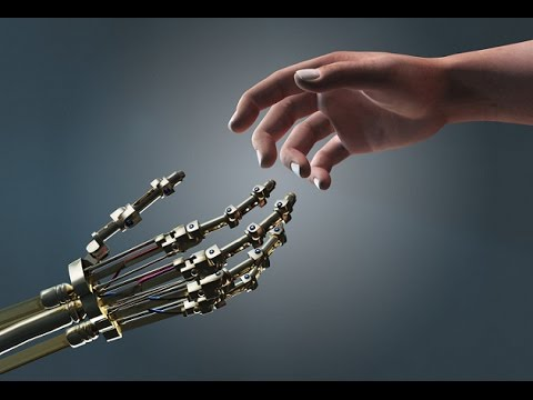 The Future of Trading - The marriage of man and machine