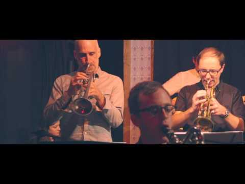 Wing Walker Orchestra with Ralph Alessi - Old...