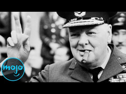 Top 10 Greatest Military Leaders Of All Time