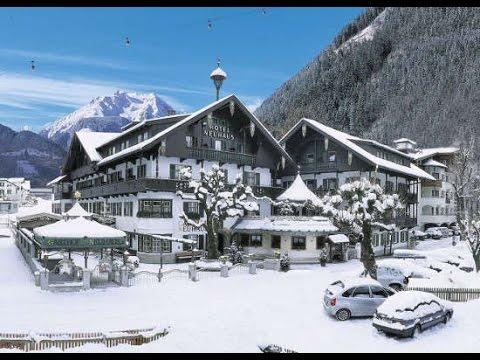 Горнолыжная Италия и Австрия от туроператора Тез Тур. Лыжные курорты Итальянских Альп