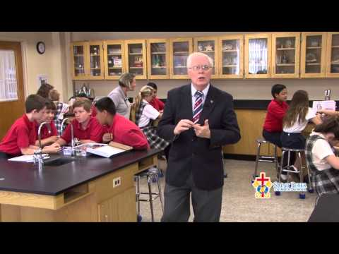 Saint Peter Catholic School DeLand Florida Video 4 Minute ...