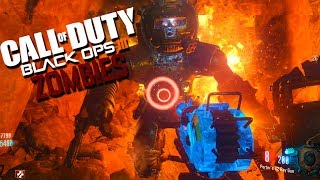 ORIGINS! - Black Ops 3 Zombies! (Call of Duty)