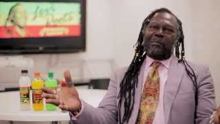 Levi Roots talks about new wholesale-exclusive Jamaican Sunset