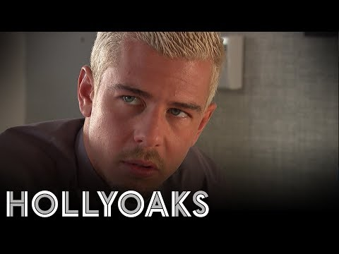 Hollyoaks: Joel The Hypocrite