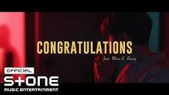 Eric Nam (에릭남) - 'Congratulations (Feat. Marc E. Bassy)' MV