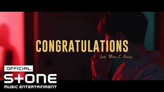 Download lagu Eric Nam Congratulations MV