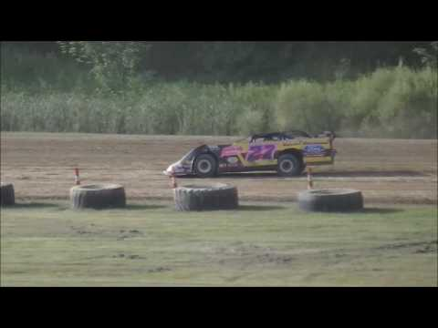 Expo Speedway @RushLM Dash