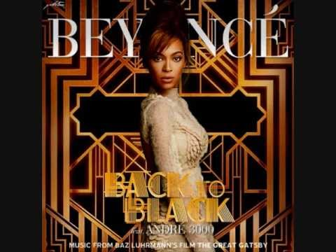 Beyonce & Andre 3000 - Back to Black (Audio)