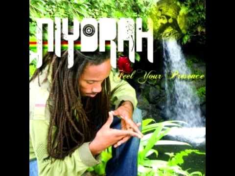 Niyorah - Bruk down Barrier (feat Jah Maso) [Venybzz]