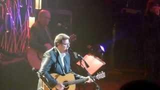 Watch Vince Gill It Wont Be The Same This Year video
