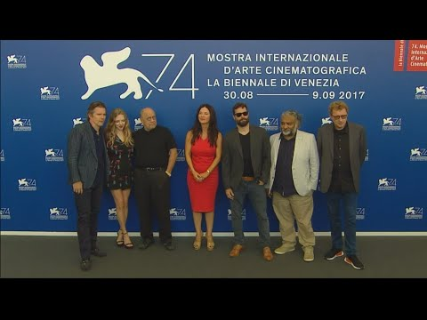 Cinema comes to La Serenissima with 74th Venice film festival