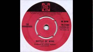 the broadsiders, bottle of wine......wmv