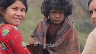 एउटा राउटेले जीवनभर कति जनासँग सार'रिक सम्बन्ध राक्छ त ? SHESHMANI l raute tribe of nepal