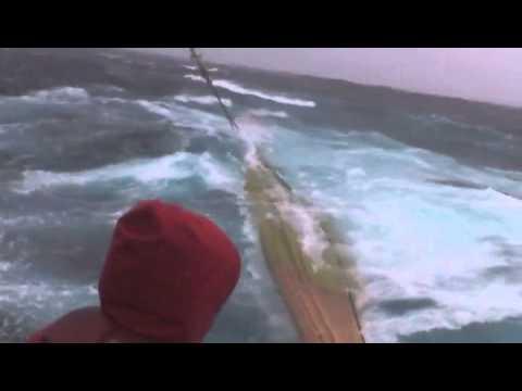 Big Sea Fishing