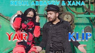 Resul Abbasov ft. Xana - Yar (Meyxana) (Official Music Video) (2019)
