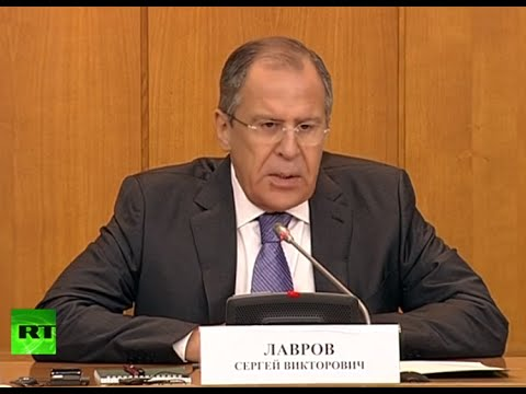 'We don't want another cold war': Russia's FM Sergey Lavrov annual Q&A