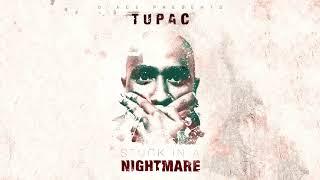 2Pac - Stuck In A Nightmare [Mixtape 2018]