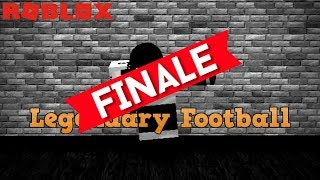 [ROBLOX] Fútbol Legendario - Parte 14: Final