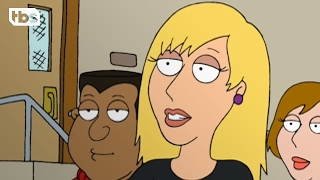 Gotta Give Up the Toad | Family Guy | TBS