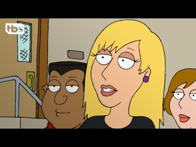 Family Guy: Gotta Give Up the Toad (Clip) | TBS