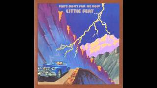 Little Feat - Spanish Moon [Remaster}