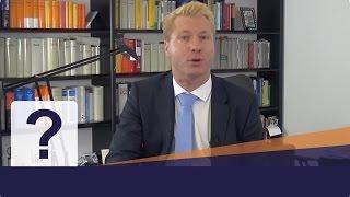 Erben - Die 3 größten Rechtsirrtümer