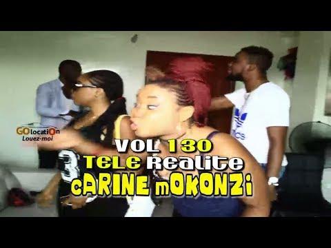 Tele Realité 130 Triste  Carine Mokonzi Equipe National Ekabuani Desormais Bitumba Ebimi Entre Bango