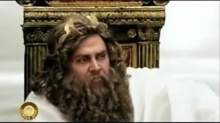Как боги на Олимпе придумали волшебное слово пизец