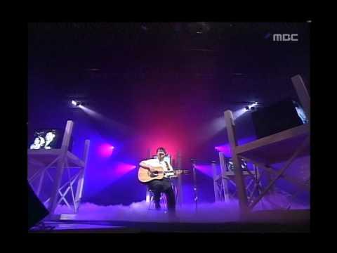 Han Dong-joon - Pledge Of Love, 한동준 - 사랑의 서약, MBC Top Music 19950825
