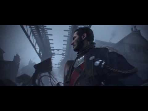 The Order 1886 gameplay   details   ambitious PS4 shooter's an Uncharted beater by OfficialPSMAG