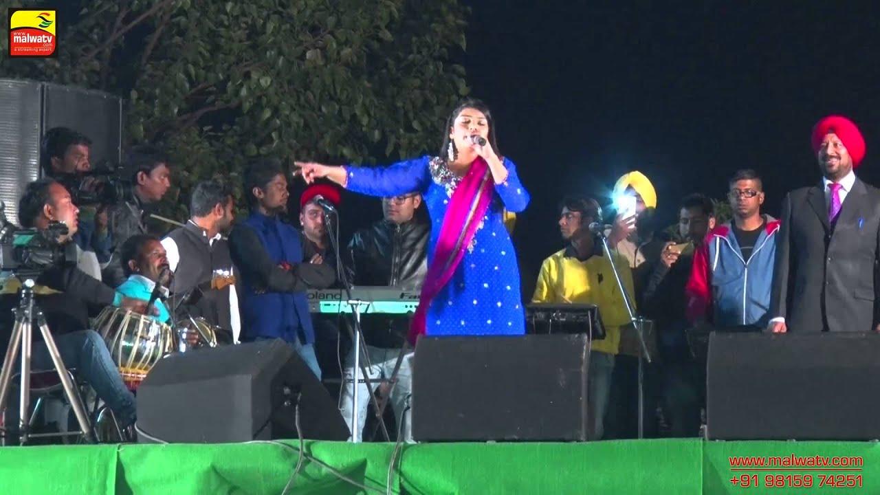 RUPINDER HANDA || RANWAN LIVE PERFORMANCE FULL HD (Fathehgarh Sahib)