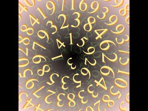 A Prophetic Perspective on the Biblical Meaning of Numbers