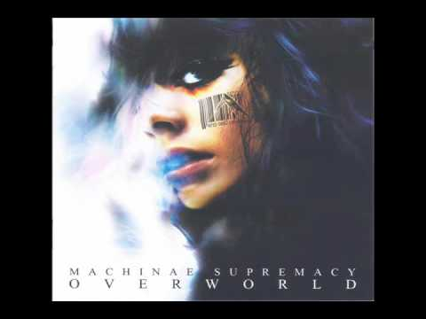 Machinae Supremacy - Gimme More (Sid) [Britney Spears Cover]