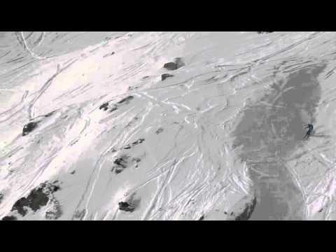 Freeride World Tour 2015 - Chamonix: Loic Collomb-Patton Ski Men 1st Place