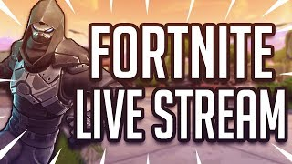 🔴PLAYING WITH SUBS! // FORTNITE XBOX LIVE STREAM // V BUCKS GIVEAWAY